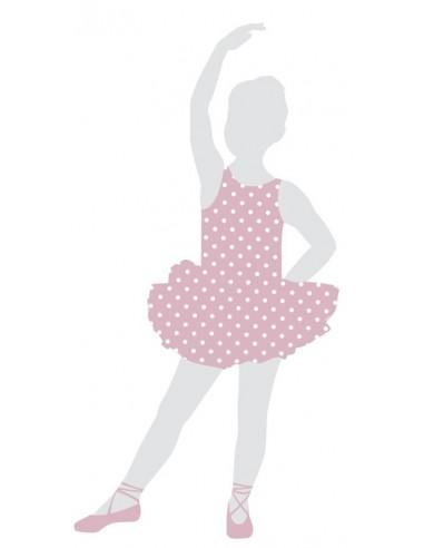 Expédition J+1,Miroir danseuse