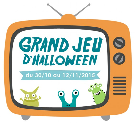 Grand Jeu Halloween Decoloopio