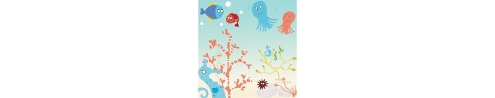 Stickers de la Mer